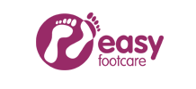 Easy Footcare, specialized in foot care