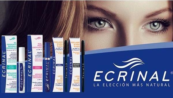 ECRINAL se convierte en la marca líder en Francia